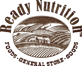 Ready Nutrition Home Page