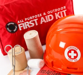 Are You Ready Series: Emergency Medical Supply