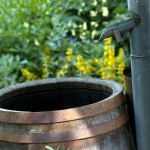 Using Water Harvesting As An Emergency Water Source