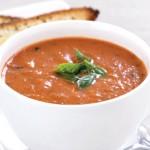 Tess's Tomato Basil Soup