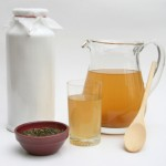 Continuous Kombucha for Post-Collapse Wellness