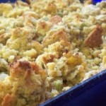 Chicken n' Cornbread Dressing