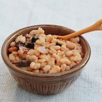 How to Can Pork and Beans