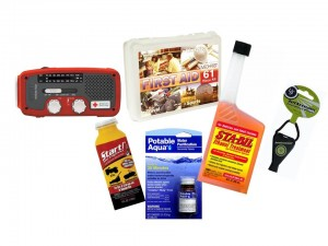 Storm Preparedness Giveaway