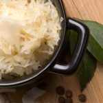 A Fermenting Staple: Old Fashioned Sauerkraut