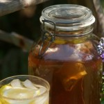 Old Fashioned Sun Tea