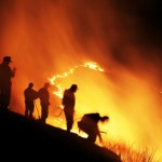 Are You Ready Series: Wild Fire Preparedness