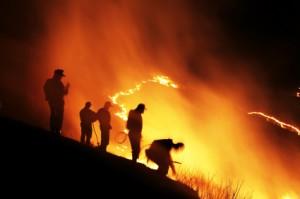 Are You Ready Series: Wildfire Preparedness