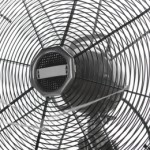 When and Why a Fan Can't Cool You