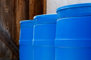5 Short Term Methods to Store Water
