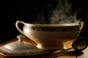 Sustainable in the City: 7 Ways to Mask Food Aromas When the SHTF