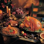 Southern Girl's Survival Guide to Thanksgiving - Full Menu