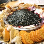 Blueberry Chipotle Sauce