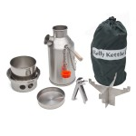 The Kelly Kettle Giveaway: A Must Have For Your Prepper Gear
