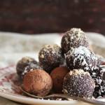 Simply Rich Chocolate Truffle Recipe
