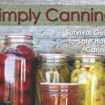 Simply Canning is Simply a Must Have Resource