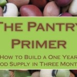 Book Review: The Pantry Primer: How To Build A One Year Food Supply In Three Months