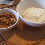 Making Fermented Milk…You Might Call it Yoghurt