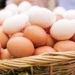 When Your Egg Basket Runneth Over: 4 Ways to Use Up Eggs