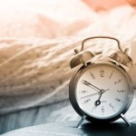 Just 30 Minutes of Daily Sleep Debt Raises Weight and Diabetes Risk