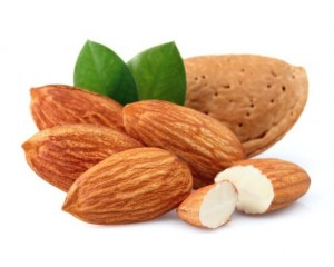 Almonds Reduce Heart Disease Risk, Study Shows