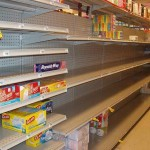 Our food supply: When it's gone…it's gone.