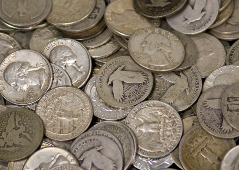 How To Use Ebay To Find The Most Affordable Silver Ready
