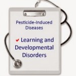 Pesticide Exposure Linked to Autism Spectrum Disorder