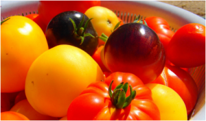 10 Amazing Health Benefits of Tomatoes
