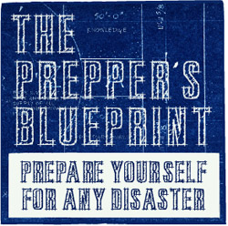 The Prepper's Blueprint: Book Review and Interview