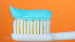 FDA conspired with Colgate to bury evidence of triclosan harm