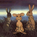Watership Down, and the Seven People You'll Meet After the Collapse