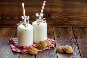 Kefir: Your Solution To Milk Without Refrigeration