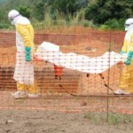 Dealing With Ebola Infected Corpses