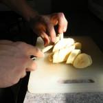 Using Greywater To Grow Bananas