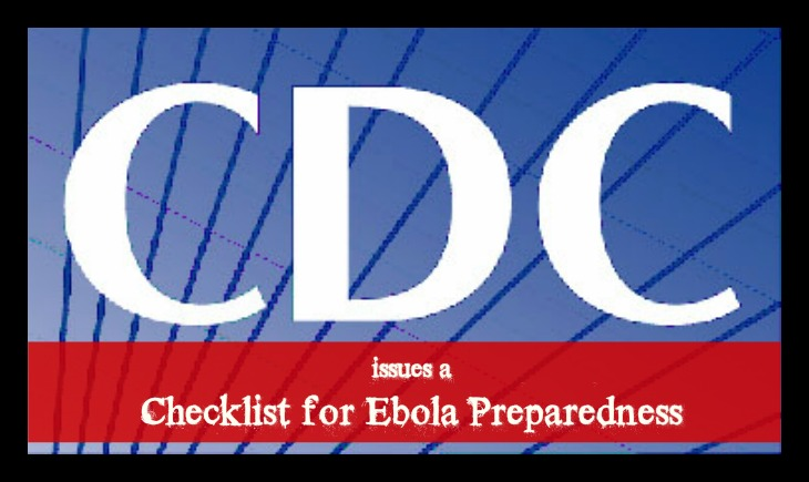 CDC Lied about Ebola
