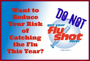 How to Reduce Your Risk of Catching the Flu This Year