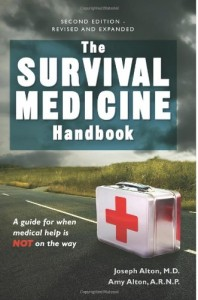 survival med book