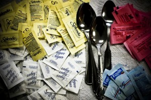 Artificial Sweeteners May Increase Diabetes Risk, Study Suggests