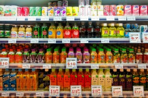 Sugared Soda Consumption Linked to Cell Aging