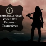 7 Formidable Ways Women Can Defend Themselves