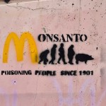 Monsanto's New PR Commercial Will Make You Queasy