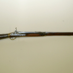 This Antique Air Rifle is a Prepper's Dream Come True