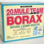 Borax: Its Many Uses