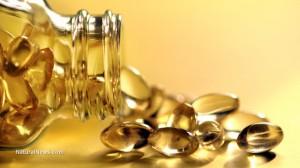 Capsules-Fish-Oils-Close-Up