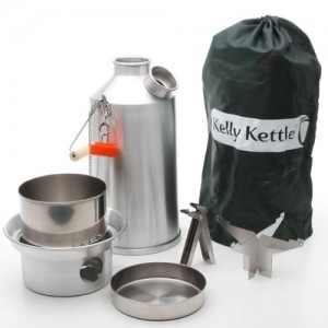 KELLY KETTLE