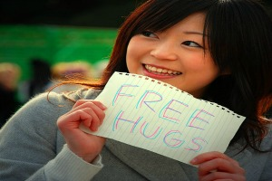It's Official: Hugging Protects You From Getting Sick