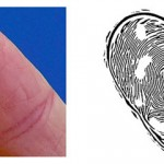 Don't Wave: Hacker Uses Online Photos to Replicate Fingerprints, Bypass Biometric Security