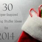 30 Prepper-Inspired Stocking Stuffer Ideas for 2014