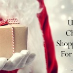 The Ultimate Christmas Shopping Guide For Preppers